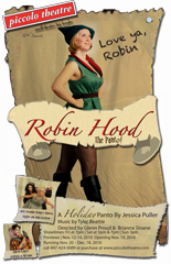 Robin Hood: The Panto!